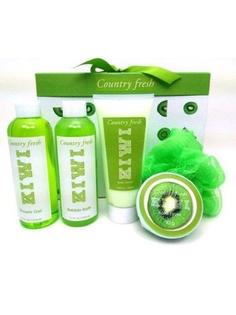 Косметические наборы для ухода Country Fresh