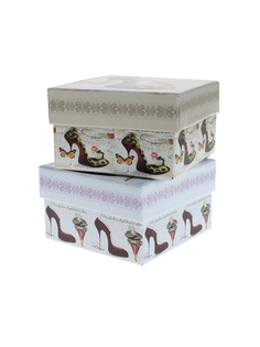 Подарочные коробки Migura