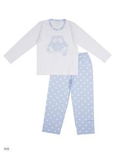 Пижамы LISA CROWN