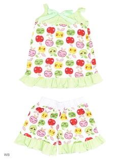 Пижамы Baby Boom