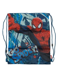 Мешки для обуви Spider-Man