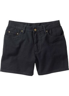 Джинсовые шорты Regular Fit (синий «потертый») Bonprix