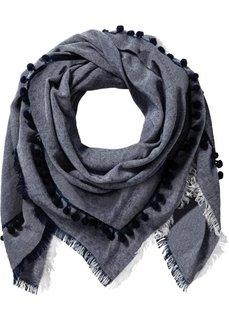 Платок (темно-синий) Bonprix