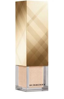 Тональный флюид с эффектом свечения, оттенок 01 Nude Radiance Burberry