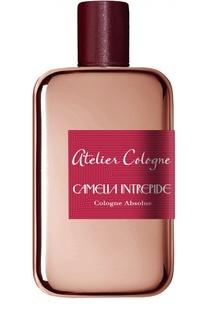 Парфюмерная вода Camelia Intrepide Atelier Cologne