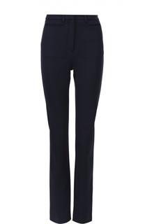 Расклешенные брюки с карманами Maison Margiela