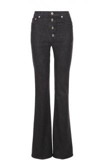 Расклешенные джинсы с завышенной талией Sonia Rykiel