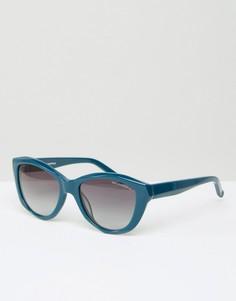 Солнцезащитные очки Karl Lagerfeld - Серый