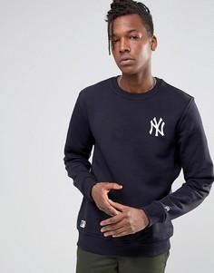 Свитшот New Era Yankees - Темно-синий