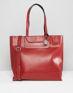 Сумка-тоут Fiorelli Tristen - Красный