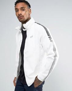 Спортивная куртка в стиле ретро HUF - Белый