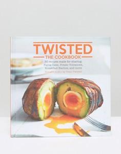 Книга Twisted The Cook Book - Мульти Books