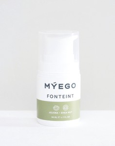 Пигментированное увлажняющее средство Myego Fonteint - Мульти