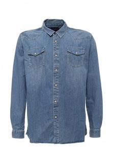 Рубашка джинсовая Scotch&Soda Scotch&Amp;Soda