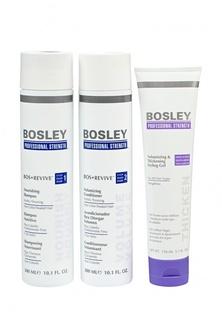 Набор Bosley