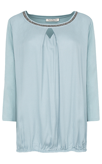 блузка с декором Betty Barclay