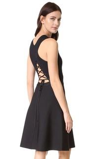 Платье с Эсте A.L.C.