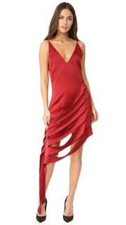 Платье-другой способ C/Meo Collective