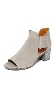 Ботильоны с Zephrya открытым мыском Coclico Shoes