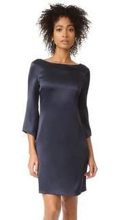Платье с Korrey Diane von Furstenberg