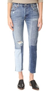 501 Оригинальные джинсы Levis®