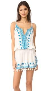 Сантайд мини-платье Tiare Hawaii