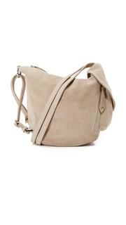 Мини-Fernweh сумка на ремне Manu Atelier