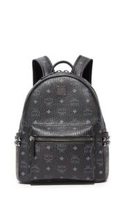 Маленький рюкзак MCM