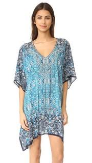 Пляжное платье Playa Parker
