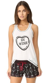 Вино-это мой топ Valentine PJ Salvage