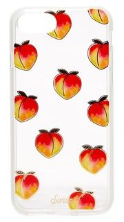 Персиковый главным 7 чехол для iPhone Sonix