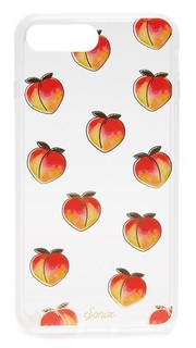 Персиковый главным для iPhone 7 И Sonix