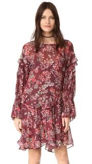 Платье с Averen IRO