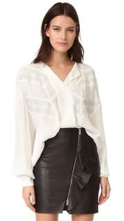 Блуза с ямы IRO