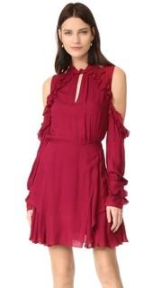 Платье с Hanie IRO