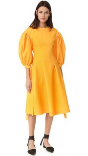 Платье Jamie Rejina Pyo