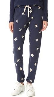 Спортивные брюки из Эшбери Star Splendid