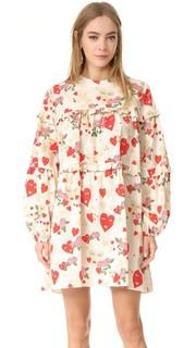 Платье Heart Vivetta