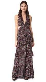 Платье с Бри A.L.C.