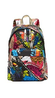 Попугай рюкзак до колен-Palm Marc Jacobs