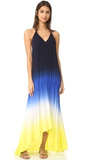 Платье с Шанис Young Fabulous & Broke