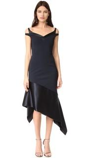 Платье-трапеция Dion Lee