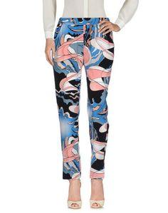 Повседневные брюки MM6 BY Maison Margiela