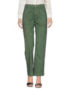 Повседневные брюки Aglini