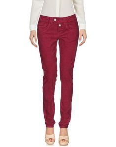 Повседневные брюки Fornarina