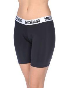 Трусы-шортики Moschino Underwear
