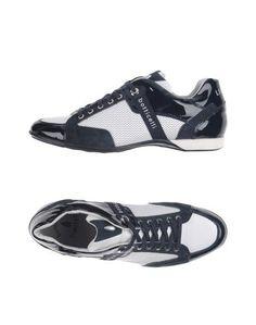 Низкие кеды и кроссовки Botticelli Sport Limited