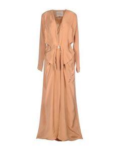 Длинное платье Vivienne Westwood