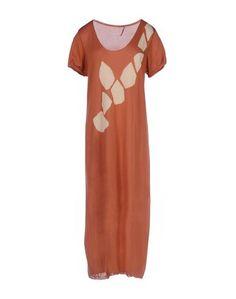 Платье длиной 3/4 Taviani