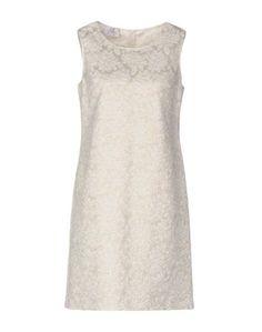 Короткое платье Thelma & Louise